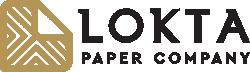Lokta Λογότυπο